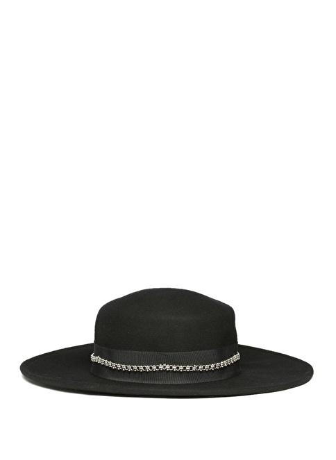 Goldie Şapka Siyah